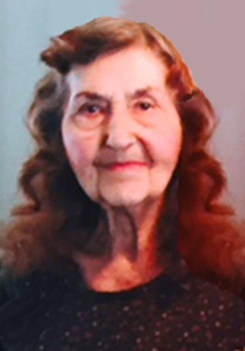 Obituary For Marjorie Evelyn Hankel