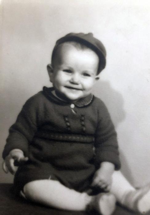 Obituary For Darrell Thomas Moore