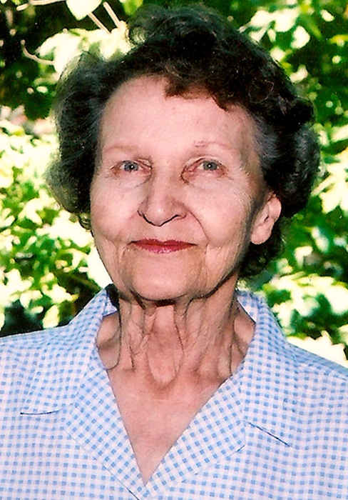 Obituary For Sylvia Penman Services