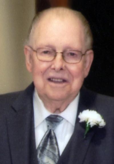 Obituary For Wesley Glenn Schwabenland