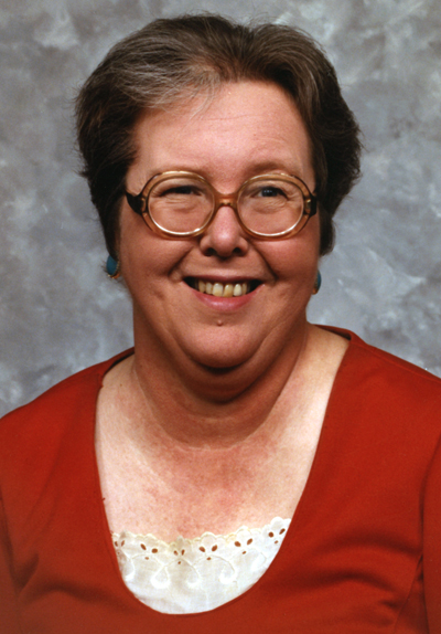 Obituary For Carol Ruth Siegel