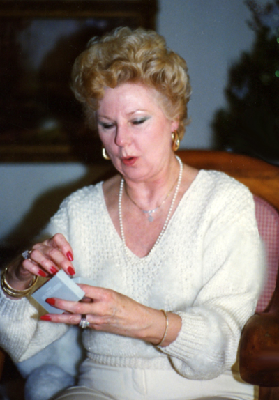Obituary For Julia Ann Ball Services