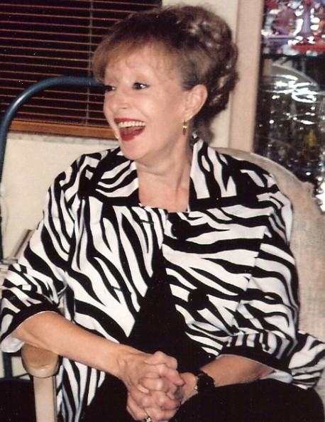 Obituary for Rose Ann Mancuso | Haven Of Rest Gig Harbor