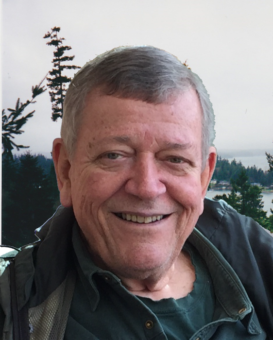 Obituary for Gary Lester | Haven Of Rest Gig Harbor