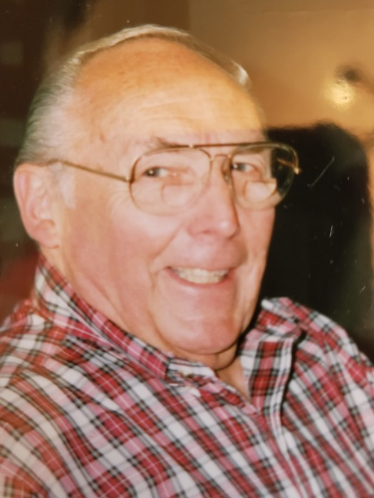 Obituary for Kenneth Richard Mead | Haven Of Rest Gig Harbor