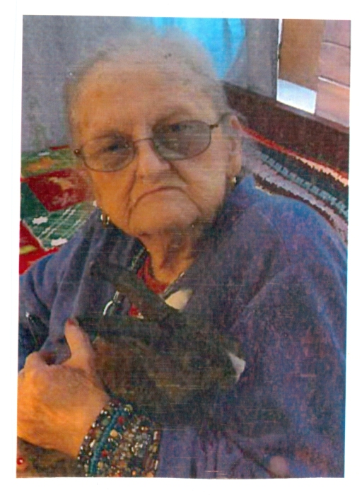 Ruth Hawkins 67 Earns Place In Arkansas Women S Hall Of: Obituary For Ellen Ruth (Smith) Hawkins