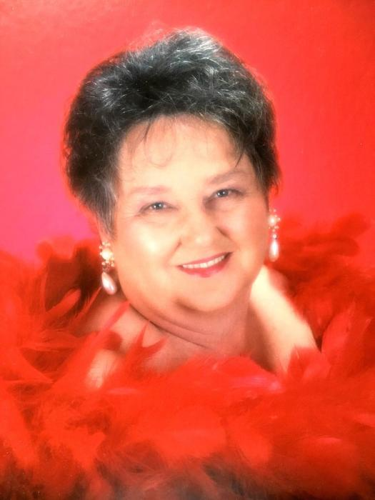 Obituary for Wanda June Bowles | Michael R. Gray Funeral Home