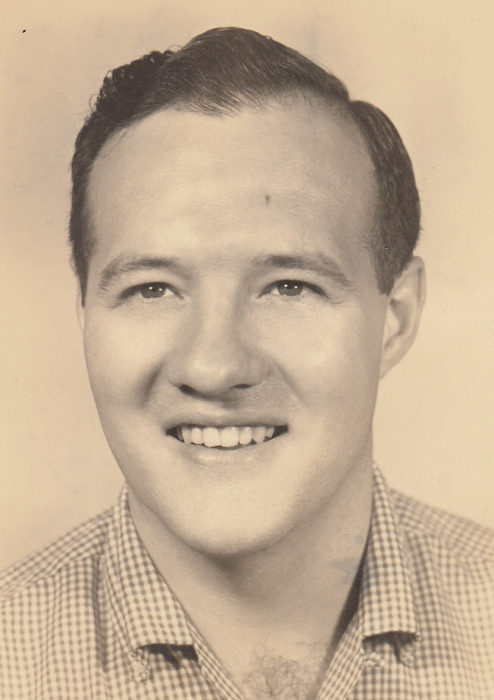 Obituary for Alan Lewis   Bryant - Grant Funeral Home