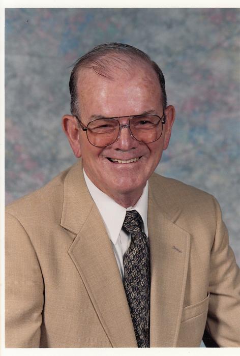 Obituary for William Joseph England   Bryant - Grant Funeral Home