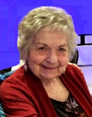 Obituary for Rosemary Stephan Jordan | Lucas Batton Funeral Home