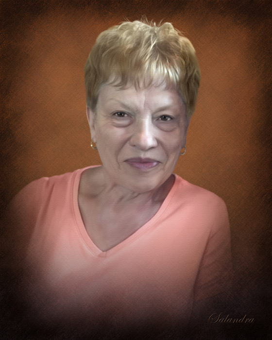 Obituary For Marilyn B Baird Wise Salandra Funeral And