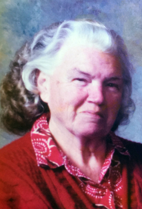Obituary for Alice Marie (Gainer) Bush (Services)