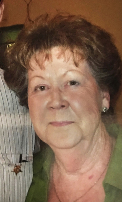 Obituary for Edna Jane (Gilmore) Beegle | Cremeens Funeral Homes, Inc