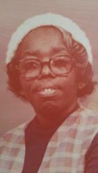 Obituary for Mother Isabelle Moye-Roundtree