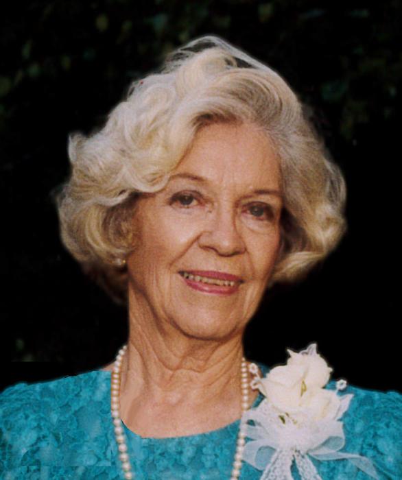 Obituary For Mary Lill Thompson Powers