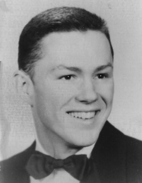 Obituary for Charles Bernhardt Bland, Jr    Peebles Fayette