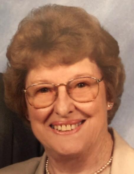 Obituary for Helen M. (nee Josten) Cheney | Quernheim ...