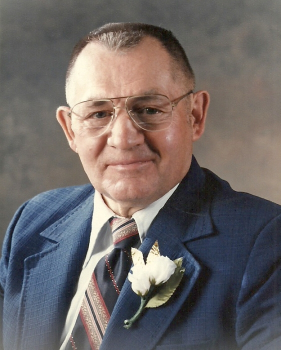Obituary For Gene A Ranstead Mcdonald Funeral Home