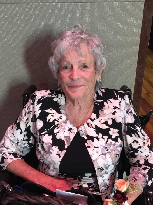 Obituary for Doris M  (Coffel) Underwood | Armes-Hunt