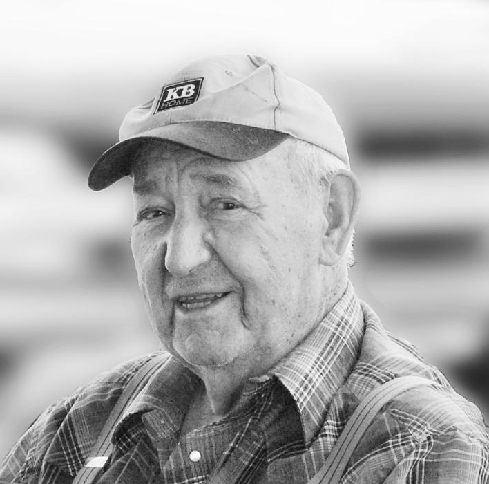 Obituary for Harold \