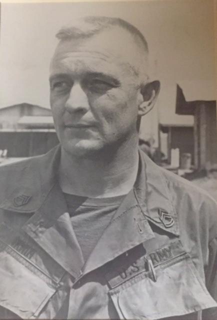 Obituary for Jim Garry Irwin