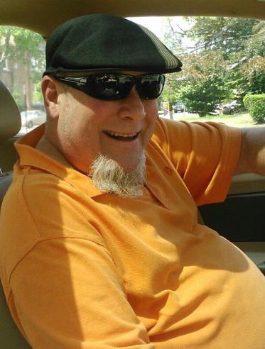 Obituary for Kenneth (aka X RAY BURNS) Green   Thiele-Reid