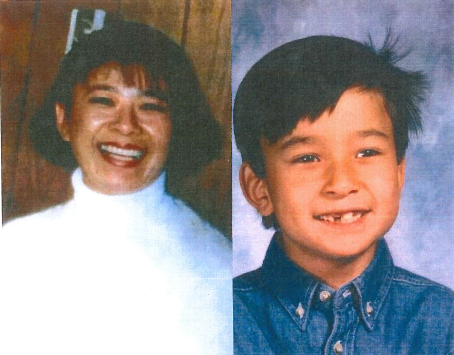 Obituary for Myong Hwa and Bobby Whitt   Cahall Funeral Homes