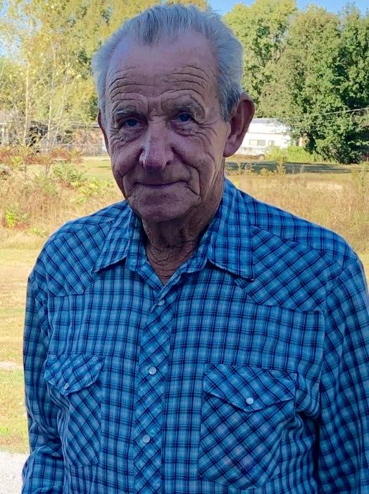 Obituary for Wade Wilson | Davis & Whisenant Hazel Green ...