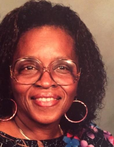 Obituary for Loretha F  Hodges