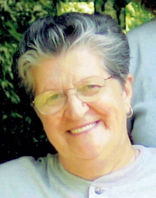 Obituary for Irene Ruth Taylor | Fleming & Billman Funeral Directors