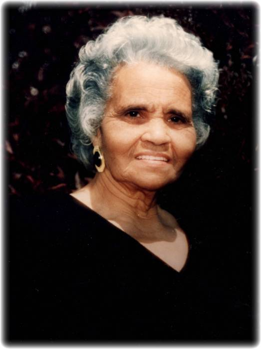 Obituary for Grace Thelma (Goins) Epps   Bill Head Funeral