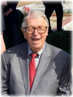 Obituary for Hugo Banks | Bill Head Funeral Homes and