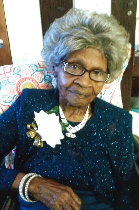 Obituary For Mother Vera Mae Pope