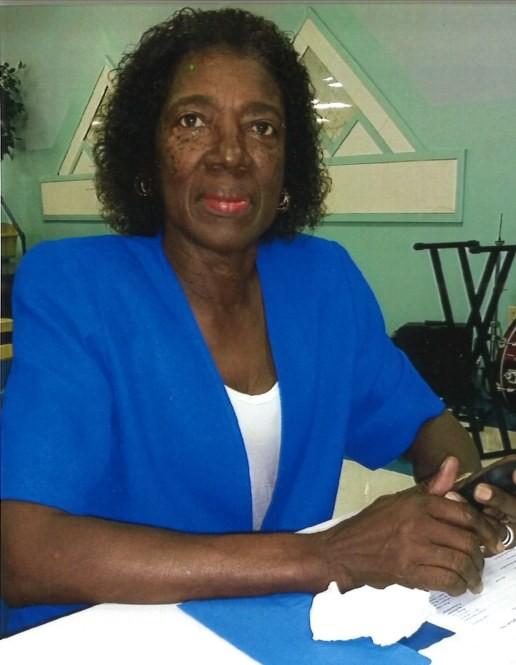 Obituary For Joan Ryams Jackson Barnes Stevens Family