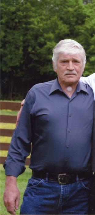 Obituary for Jerry Wayne Dean