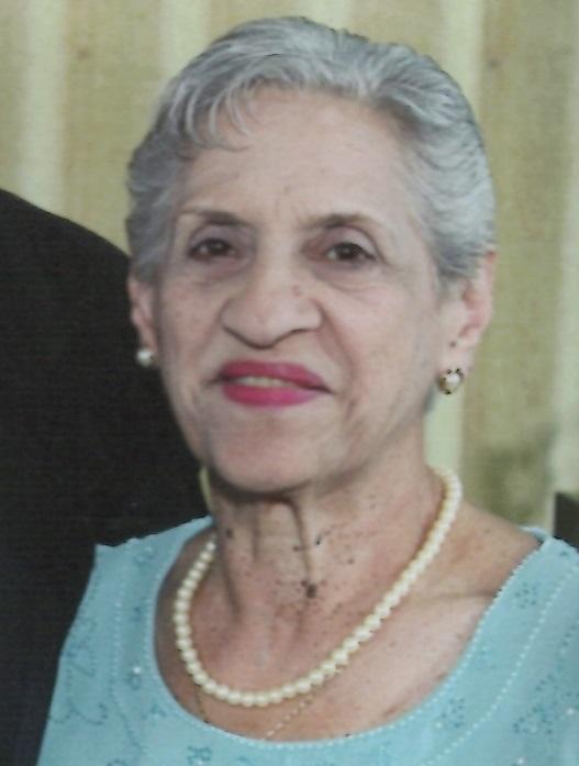 Maria miliano