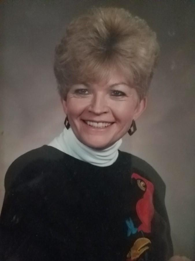 Obituary for Georgia Carol Reader | Drinkwine Family ...