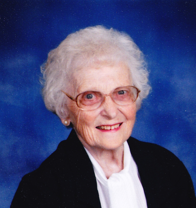Helen Allman