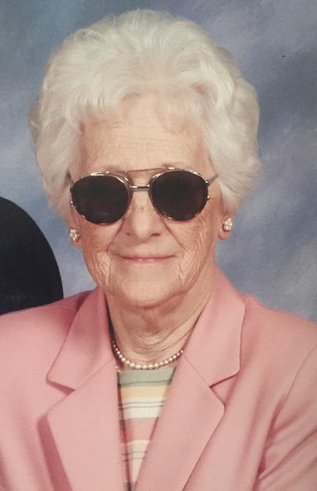 Josephine Wilt