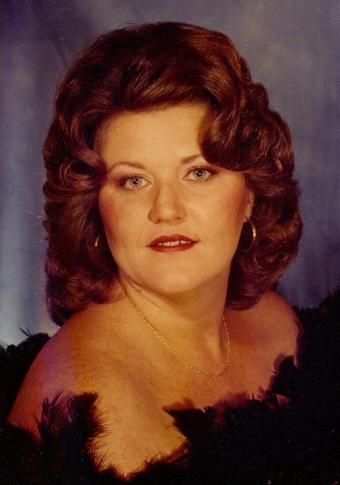 Obituary For Linda Ann Barnes Porter Bruzdzinski