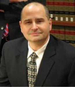 Obituary for Mark Edward Faris