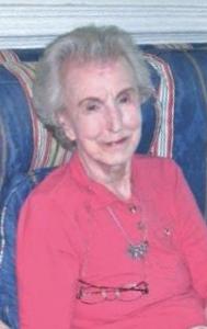 Obituary For Gladys Marie Edwards Thornton Royal Hall