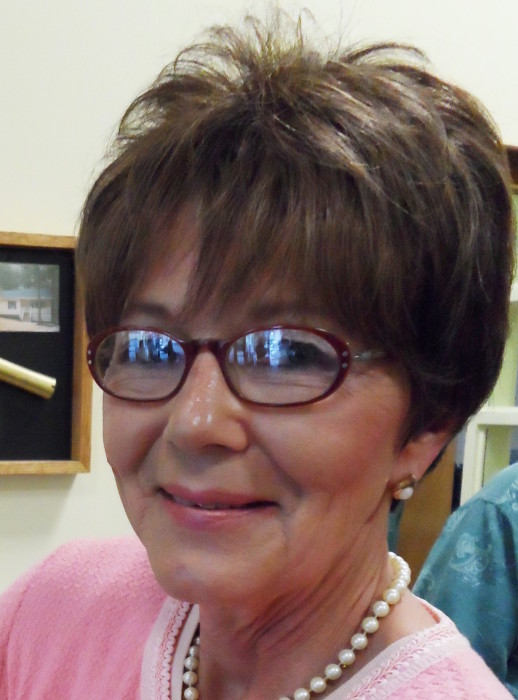 Obituary for Wanda P. (Talbert) Forester (Photo album)