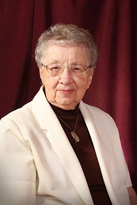 61a0107618331 Obituary for Sister Evangeline Stanoch