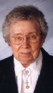 2dd9ebe9fd5d6 Obituary for Sr. Mary Seraphine Stanoch