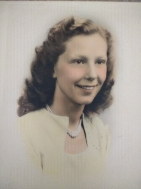 Obituary For Shirley J Fegley Butcavage 217954 H L
