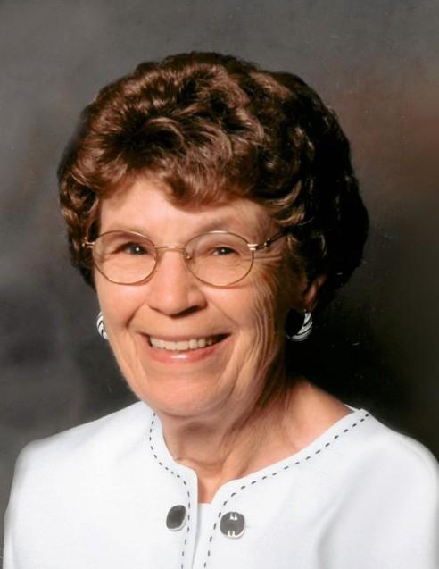Obituary For Loraine Muriel Ganzer Schultz Funeral Homes