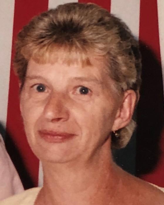 Obituary For Genevieve Jenny Salerno Casterline Lehman
