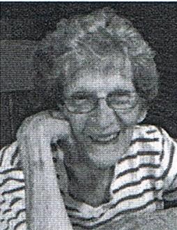 Obituary for Barbara Ann (Wood) Benjamin   O  D  Harris