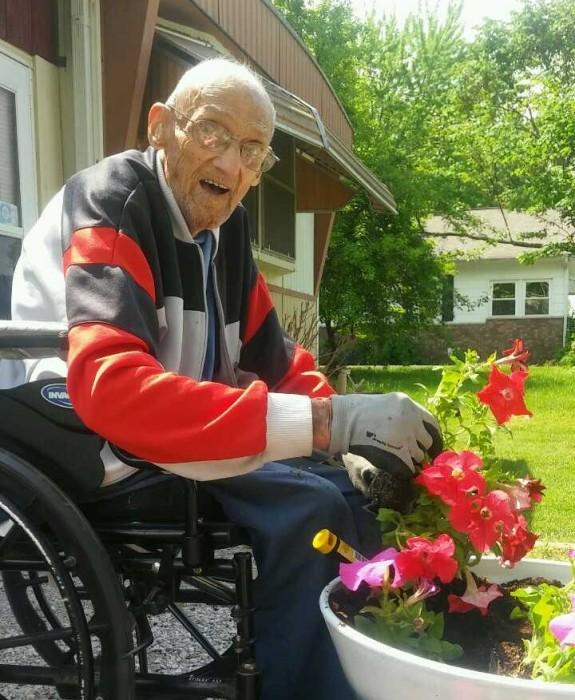 Brust Funeral Home Sullivan Indiana